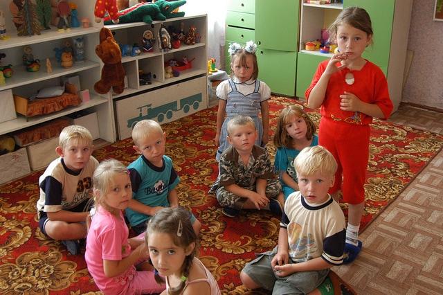 Wakacje dla Małych Kresowian