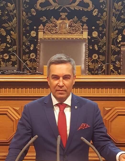 26 Konferencja Parlamentarna Morza Bałtyckiego