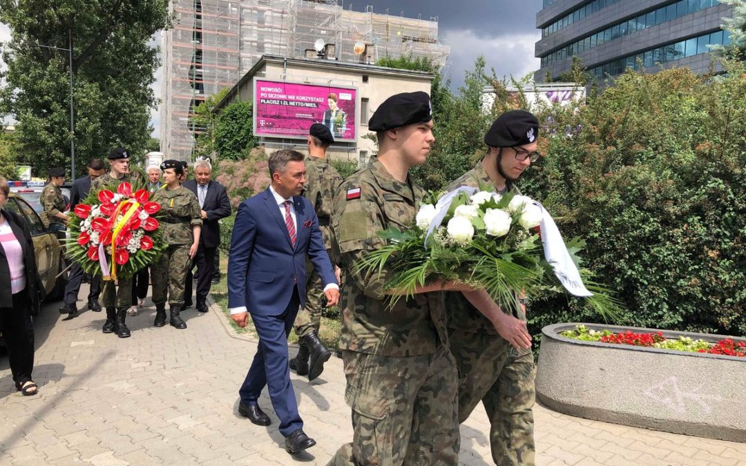 Święto I Dywizji Grenadierów