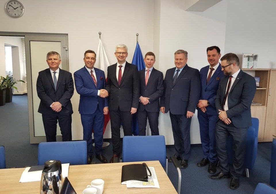 Port instalacyjny dla polskiego offshoru powstanie w Gdyni