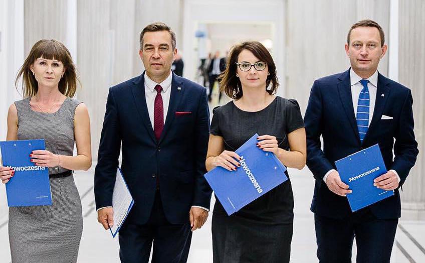 Ostatnie przed wakacjami posiedzenie Sejmu