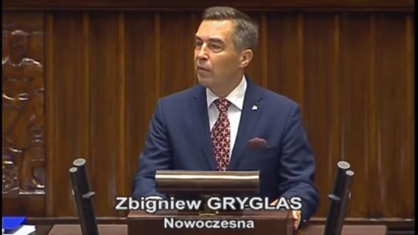 Stanowisko Nowoczesnej w sprawie projektu ustawy reprywatyzacyjnej dla Stolicy autorstwa PO.