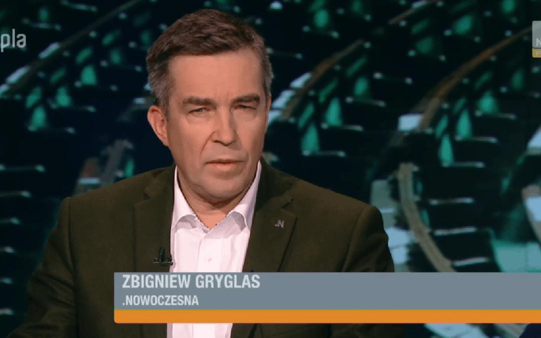 Ekshumacja ofiar katastrofy smoleńskiej i odpowiedź Polskiego Rządu na uwagi i zalecenia Komisji Europejskiej- Polsat NEWS