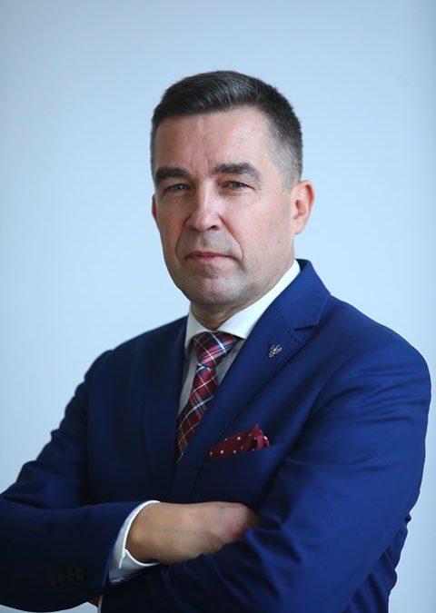 Zbigniew Gryglas – Wiceprezes Porozumienia w Klubie Parlamentarnym Prawa i Sprawiedliwości