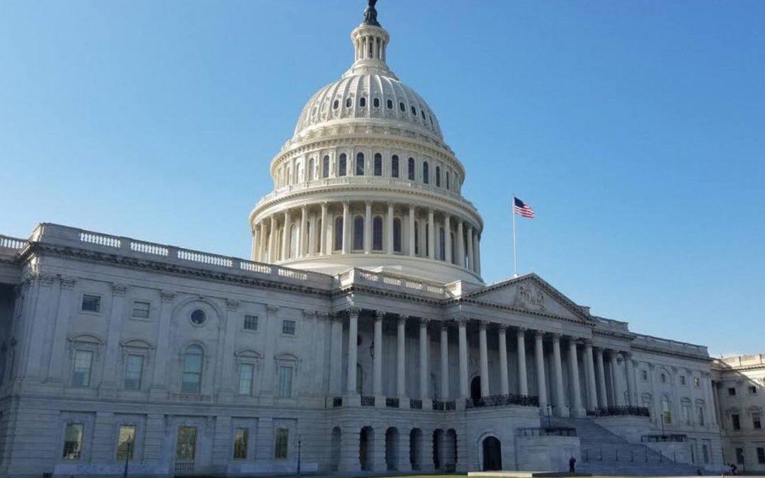 Wizyta w USA- fotorelacja