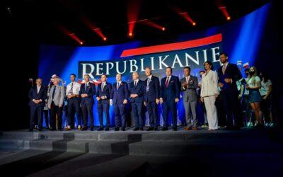Zjazd Republikański